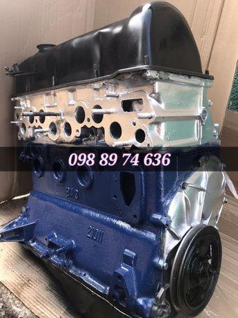 Двигатель ВАЗ 21011 1.3 2101, 2103, 2106 бесплатная доставка! Гарантия