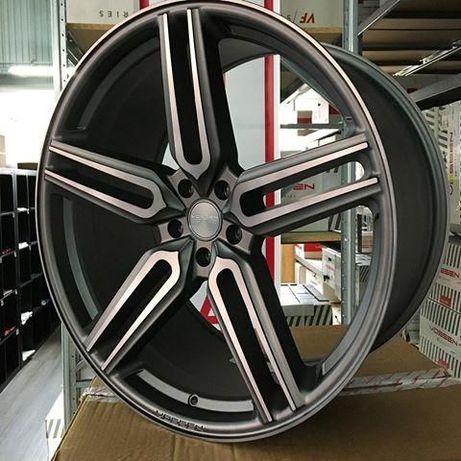 Новые диски Vossen для BMW 5 NEW (G30) R19, R20 5x112, США