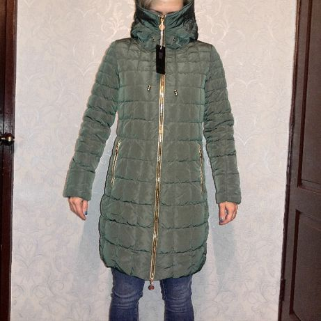 Куртка демисезонная TULEH