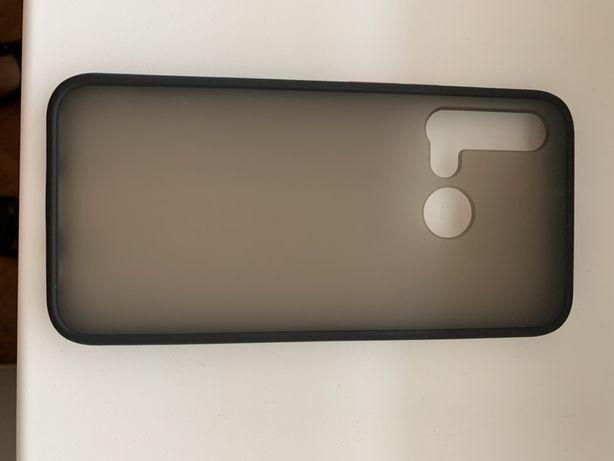 Huawei p20 lite 2019 чехол