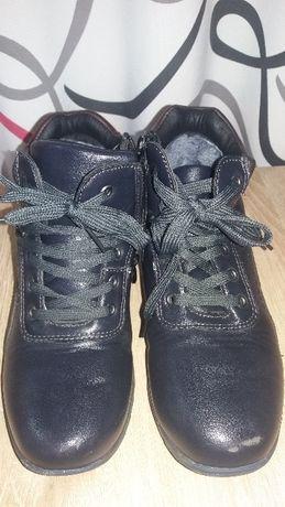 Зимові чобітки для хлопчика