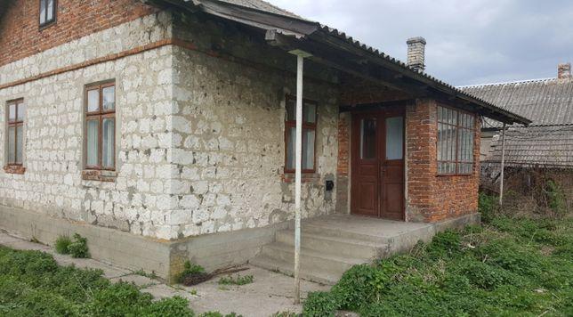 Продам будинок,дім,хату с.Вербятин (с.Верб'ятин) Бучацький район
