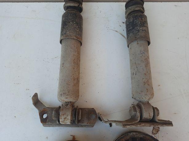 Передні амортизатори ВАЗ жигуль 2101 2102 2103 2104 2105 2106 2107