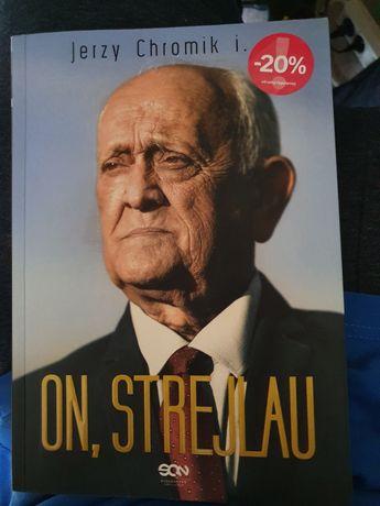 On Strejlau biografia
