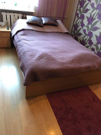 Komplet mebli + łóżko