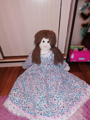 Кукла ручной работы 63 см