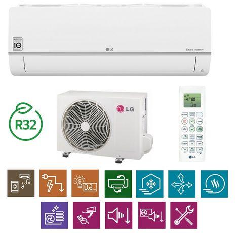 Klimatyzacja LG standard s18eq.ul2