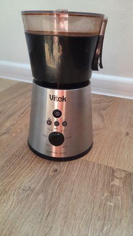 Кофемолка vitek VT-1545 BK