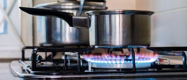 Rozsądny Gazownik-Junkersy,Piecyki gazowe,Kuchenki,Płyty gazowe