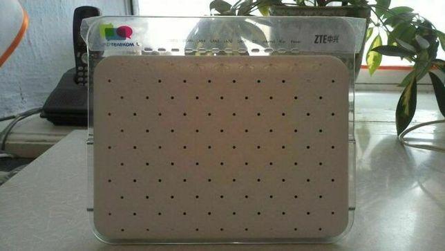 Модем ZTE ZXV10H108L