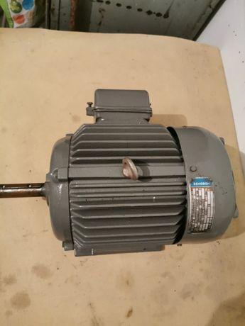 Silnik elektryczny 5,5 KW 3 fazowy 1440 obr/min