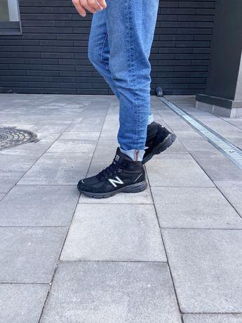 Ботинки New Balance 990 Made in usa Оригинал