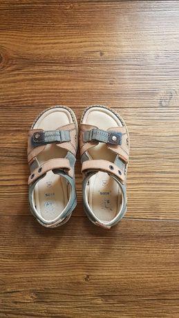 Sandałki chłopięce Lasocki (jak nowe)