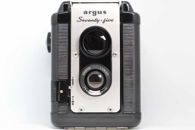 Argus Seventy Five 100% funcional (6x6)