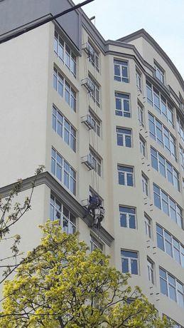 Трёхкомнатная квартира в шикарном месте Киева