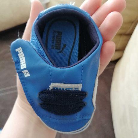 PUMA buty dziecięce r. 19