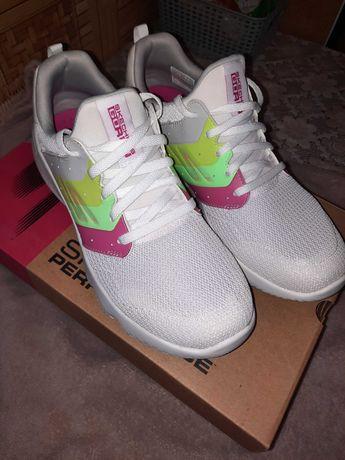 Кроссовки Skechers женские,новые