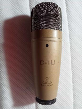 Behringer C-1U (pouco usado)