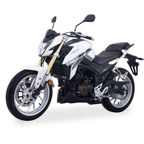 Мотоциклы 2020  Дорожный мотоцикл Lifan KP250