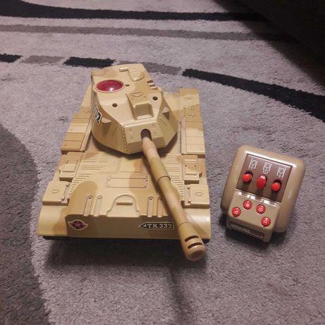 Czołg zabawka dla dzieci