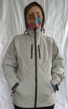 Куртка ветровка штормовка Atrium, р-р S