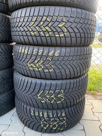 205/55R16 Bridgestone Bliz LM001_7,5mm_4szt_(683)
