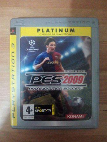 Pes 2009 PS 3