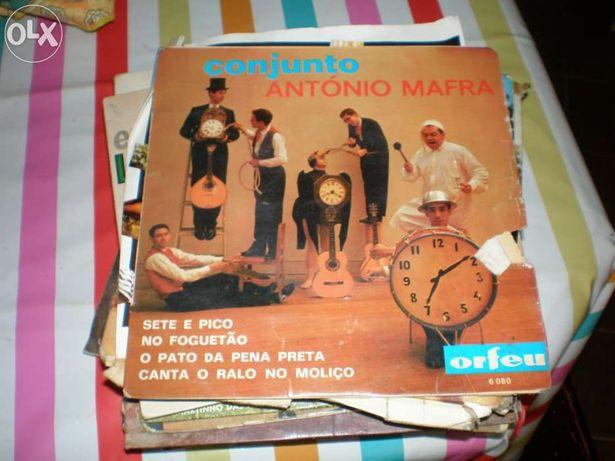 Discos Vinil musica tradicional portuguesa e Estrangeira