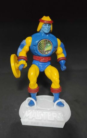 Masters of the Universe Vintage Sy-Klone
