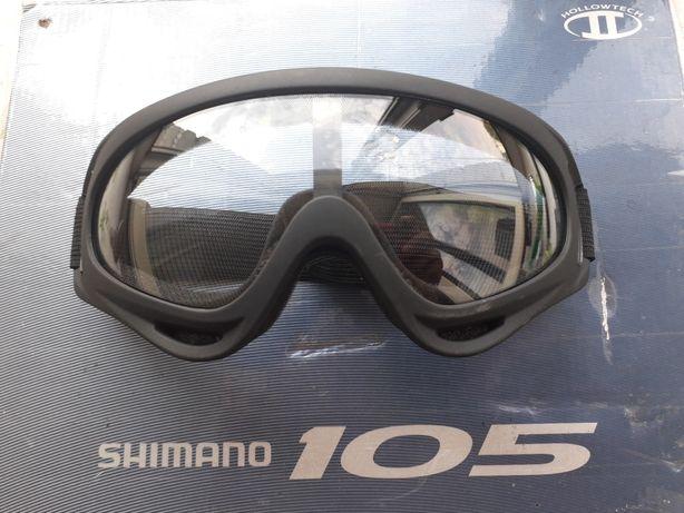 Ветрозащитные очки спорт