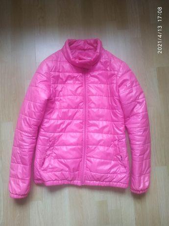 Куртка стильна тепла зручна весна/осінь