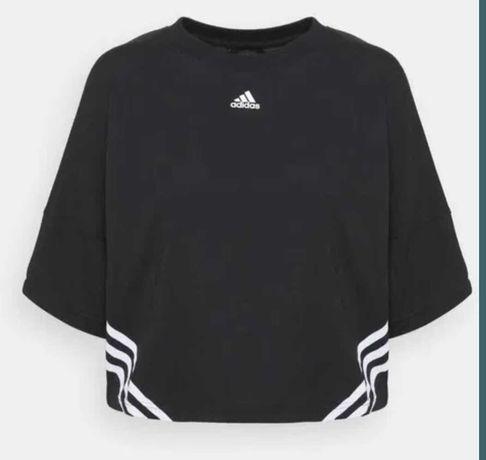 T-shirt koszulka damska Adidas S