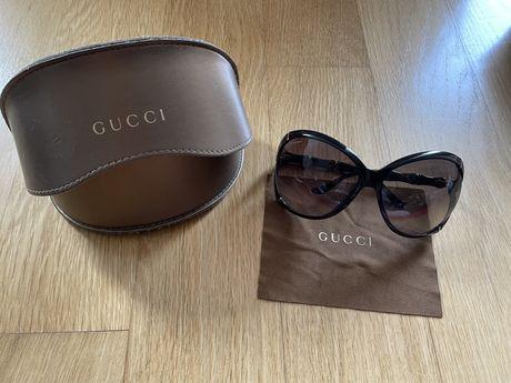 Oculos de sol Gucci originais como novos