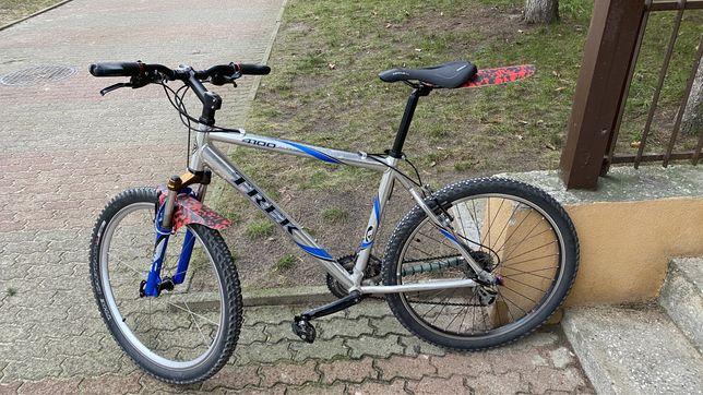 TREK 4100 rower aluminiowy w bdb stanie
