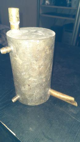 Дистилятор с трубами