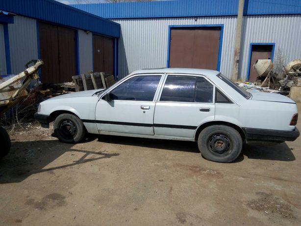 Opel Rekord /Продам или меняю .