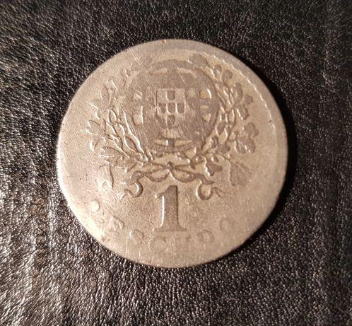 1 Escudo 1930 em MBC
