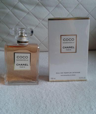 Coco Mademoiselle Chanel Paris Eau de Parfum Intense 50ml lub 100ml