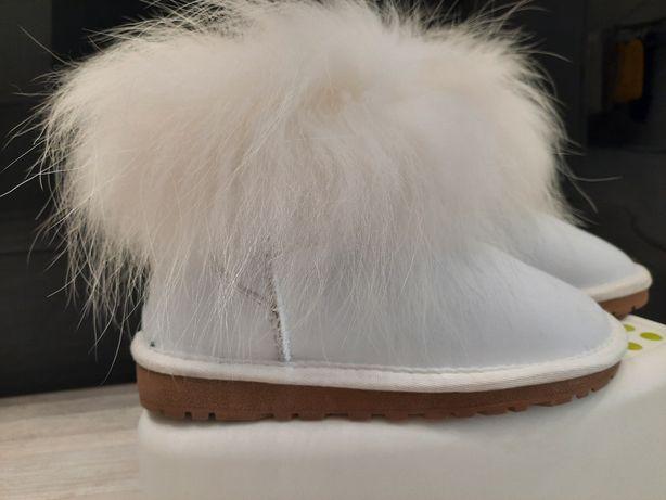 Ugg, 35,угги,  зимняя обувь