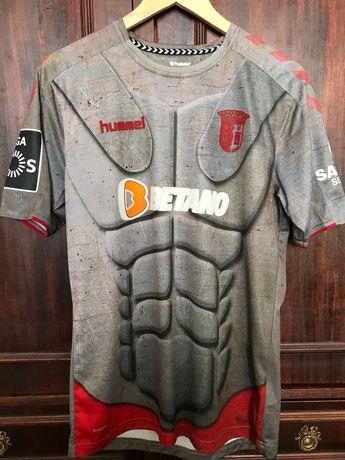 Camisola SC Braga