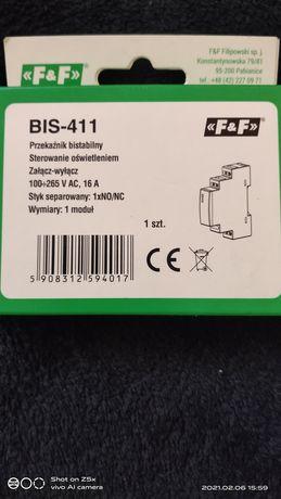 Bis-411 Бестабильник