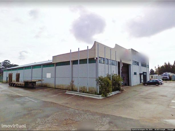 Armazém Oliveirinha, Aveiro, Retoma de banco