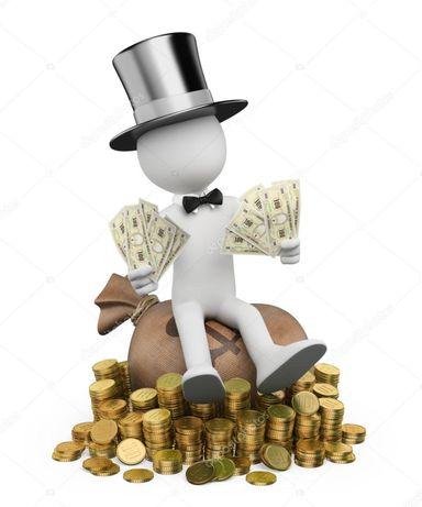 Pożyczka prywatna na dowolny cel do 100.000zł, KREDYT bez baz, na 500+