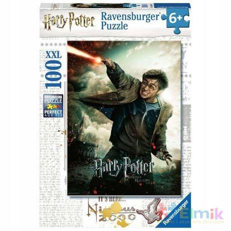 puzzle 100 harry potter ravensburger