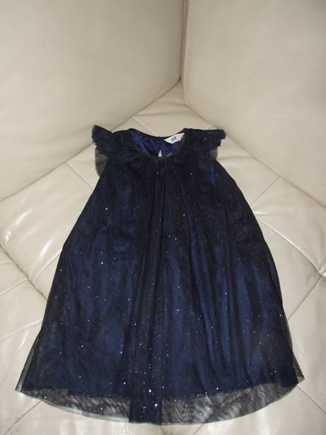 Sukienka H&M rozm. 116