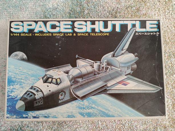 Space Shuttle 1:144 Bandai