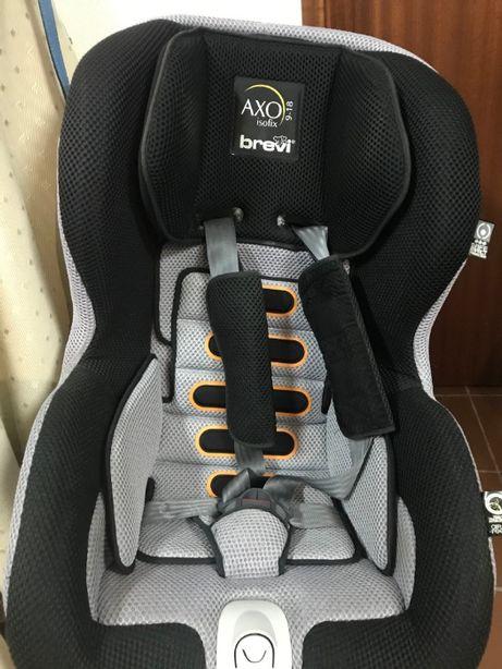 Cadeira Auto Brevi Isofix