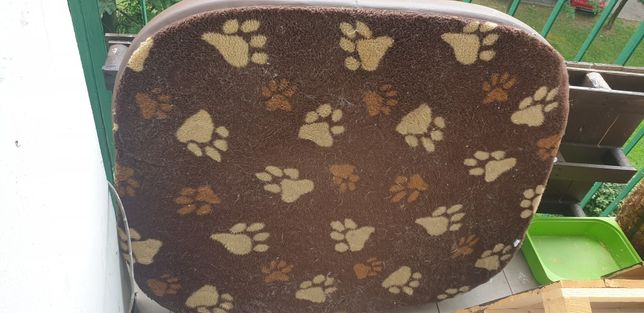 Sprzedam materac rehabilitacyjny dla psa