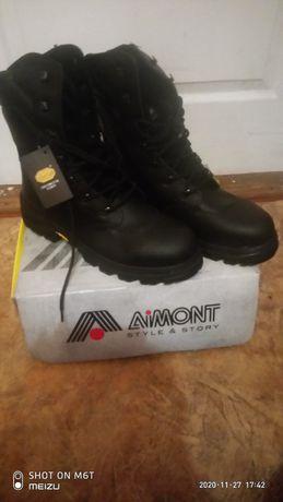 Зимние ботинки Aimont Forerunner