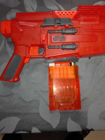 Pistola Nerf Star wars